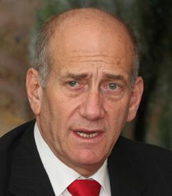 Proche-Orient : Barak handicapé par le cancer de Olmert