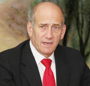 Israël : Olmert risque de perdre son poste de Premier ministre