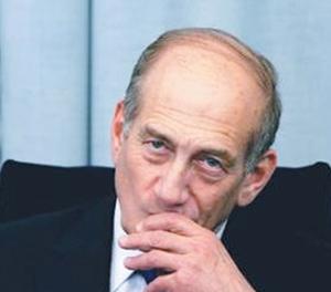 Un scénario de cauchemar en Israël