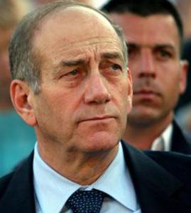 Israël : Ehud Olmert au coeur d'un scandale financier