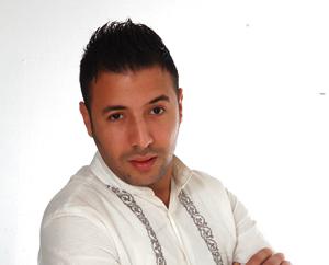 Abderrahmane Ouaabad, alias Eko : «Quand je me retrouve sur scène je dévoile mon talent»