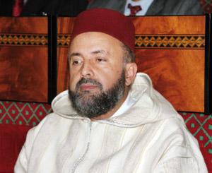 El Amine Boukhoubza : «Le commerce du sexe est devenu monnaie courante»