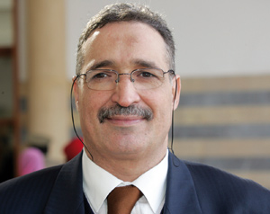 Abderrahim Bouhemidi : «La loi sur l'héritage est équitable»