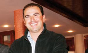 Younes El Hassani sacré champion des professionnels