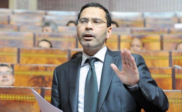 Mustapha El Khalfi : Le gouvernement va veiller à améliorer la qualité de la production audiovisuelle