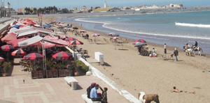 El Jadida, capitale des plages propres