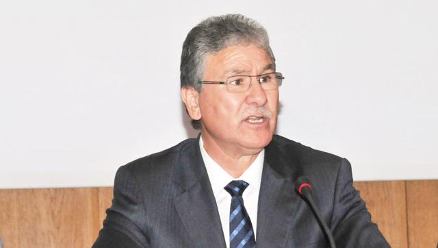 Méningite : Le ministre Louardi rassure  tout en prônant la vigilance