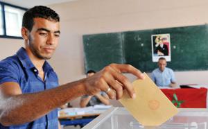 37% en 2007, 51% en 2009, 72% au référendum : Combien de Marocains iront voter le 25 novembre ?