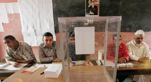 Statistiques : Les élections législatives en chiffres