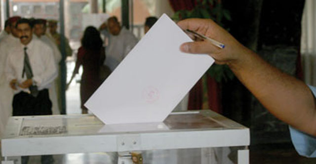 Conseil constitutionnel: annulation de l'élection de 12 députés appartenant à 10 circonscriptions électorales