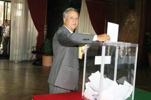 La liste commune PAM-RNI en tête à Casablanca