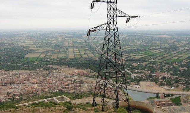 5350 habitants profiteront du programme  d électrification rurale d ici à 2017