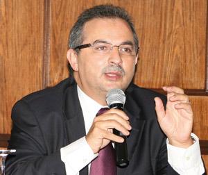 Lahbib Eleulj : «Saïdia est une grande locomotive pour le développement de la région»