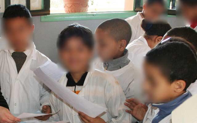 Tanger: deux écoliers tués dans un accident de la route