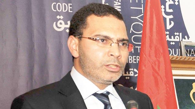 Mustapha El Khalfi : Un gâteau de 500 millions DH à partager…