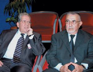 Elyazghi démissionne de son poste de premier secrétaire de l'USFP
