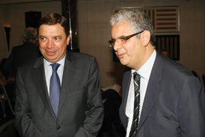 Les échanges économiques atteignent 7 milliards d'euros