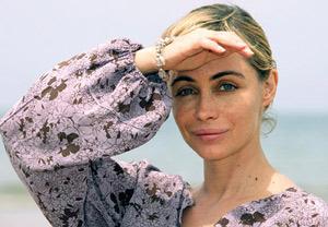 Emmanuelle Béart s'est mariée en secret