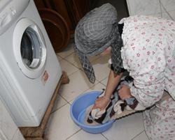 Quel statut pour les employés de maison ?