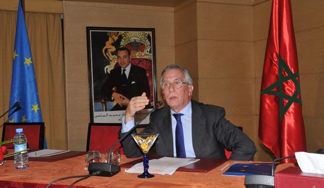 L UE prépare son programme 2014-2017 : Une nouvelle feuille de route pour  le Maroc