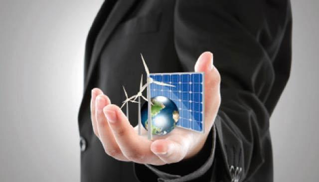 Développement durable  : Le choix irréversible  des énergies renouvelables