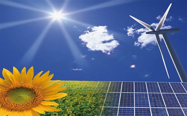 Le choix irréversible  des énergies  renouvelables : Un chantier à ciel ouvert pour Masen