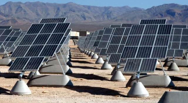 2ème Salon international de l'énergie solaire, du 13 au 16 février à Marrakech