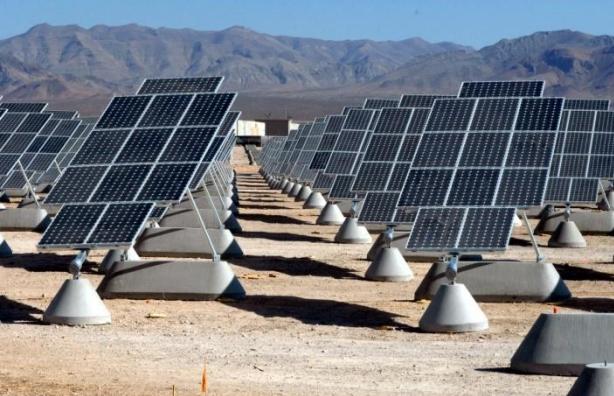Le Maroc, futur exportateur d'énergie verte à l'Europe