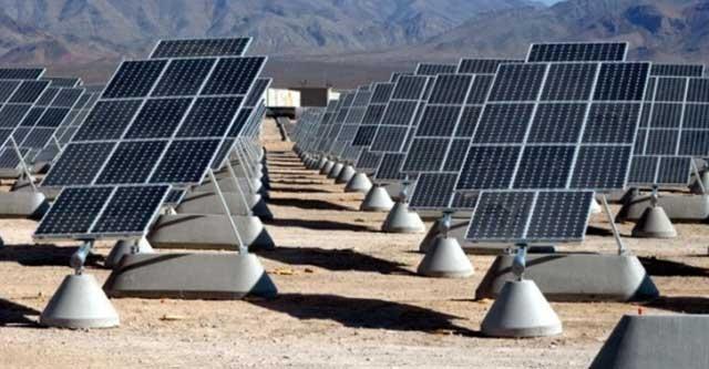 Amélioration de la production du  secteur de l énergie au 2ème trimestre