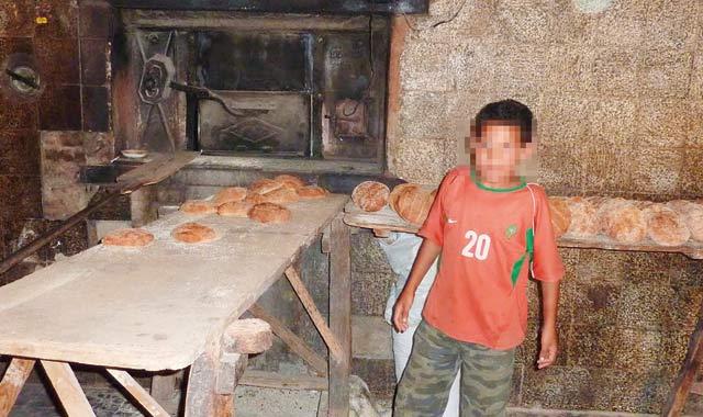 Travail des enfants : beaucoup d efforts restent à faire !