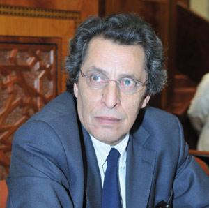 Jamal-Eddine Naji : «Derb Sultan est la source de toutes mes références»