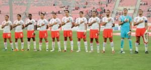 Championnat d'Afrique des moins de 23 ans : Le Maroc et le Nigeria ouvriront le bal à Tanger