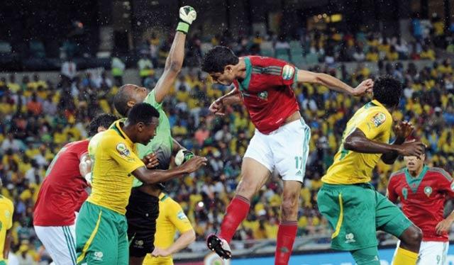Sans gloire, le Maroc dit adieu à la compétition : Faites vos valises, on rentre à la maison !
