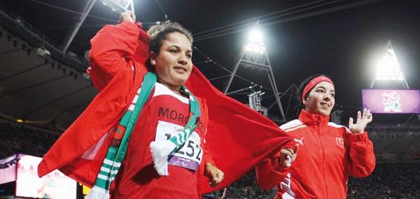 Jeux Paralympiques-2012