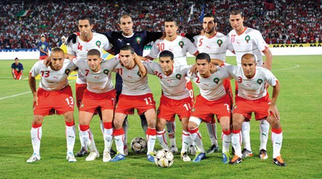 Eliminatoires Mondial-2014 (3è journée/groupe C): Tanzanie/Maroc 3-1
