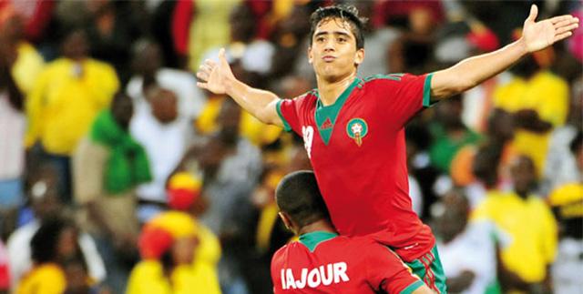Quarts de finale du CHAN 2014: Le Maroc affronte la meilleure attaque