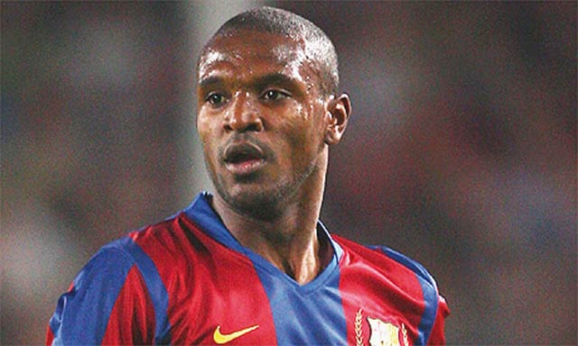 Barcelone : Le miracle Abidal