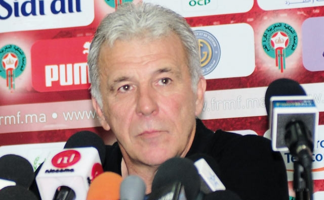 Coupe arabe des Nations de football : Belle opération de l équipe nationale face au Bahreïn