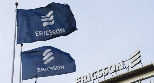 La ville intelligente présentée  par Ericsson