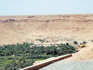 Errachidia, l'irrésistible attrait du Sud-Est marocain