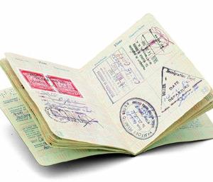Deux ans pour l'escroc au visa