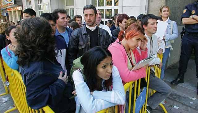 Espagne : Une loi préjudiciable aux travailleurs marocains