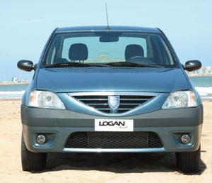 Dacia Logan dCi : Plus qu'acceptable