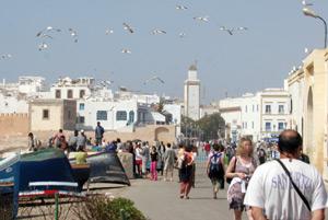 Essaouira : Rencontre d'information de l'ALCS avec la presse locale