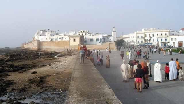 Après Marrakech, six faux-monnayeurs arrêtés à Essaouira