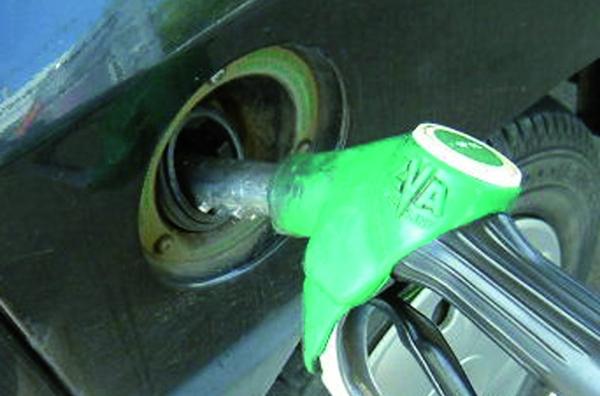 Hausse des prix d'essence, du gasoil et du fuel industriel depuis le 2 juin