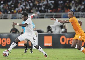 Ghana-Burkina Faso : le match de la qualification