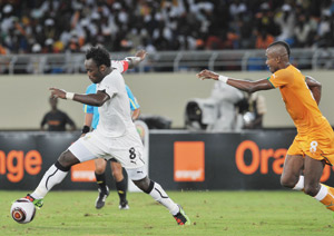 Ghana-Burkina Faso : le match de la qualification