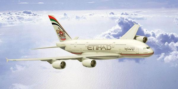 Etihad Airways : Des services d excellence