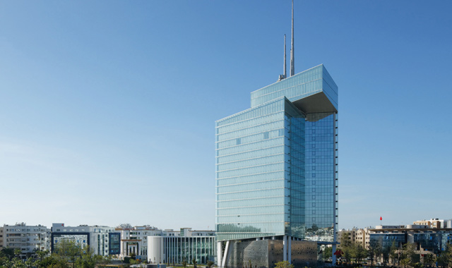 Maroc Telecom passe dans le giron d Etisalat